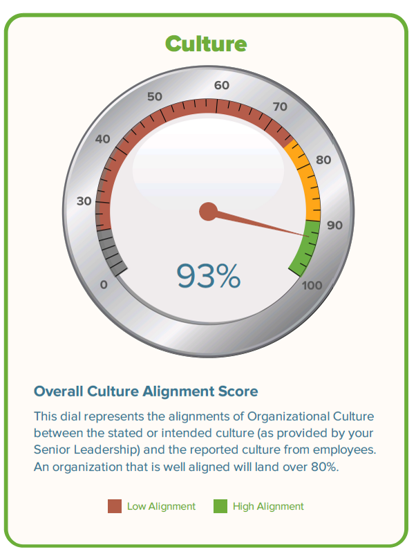 Measure Culture Alignment